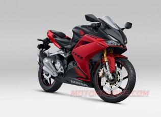 Honda CBR250RR SP 2020 spesifikasi motomaxoneblog