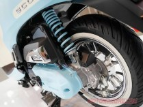 Modifikasi All New Honda Scoopy 2021 Sky Blue Makin Fashionable 6