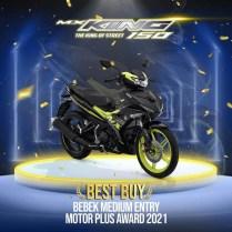 MXKING Motorplus Award 2021 (2)