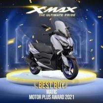 XMAX Motorplus Award 2021 (3)