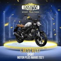 XSR155 Motorplus Award 2021 (4)