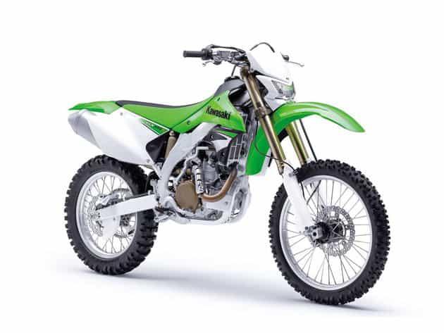 klx450r motomazine.com