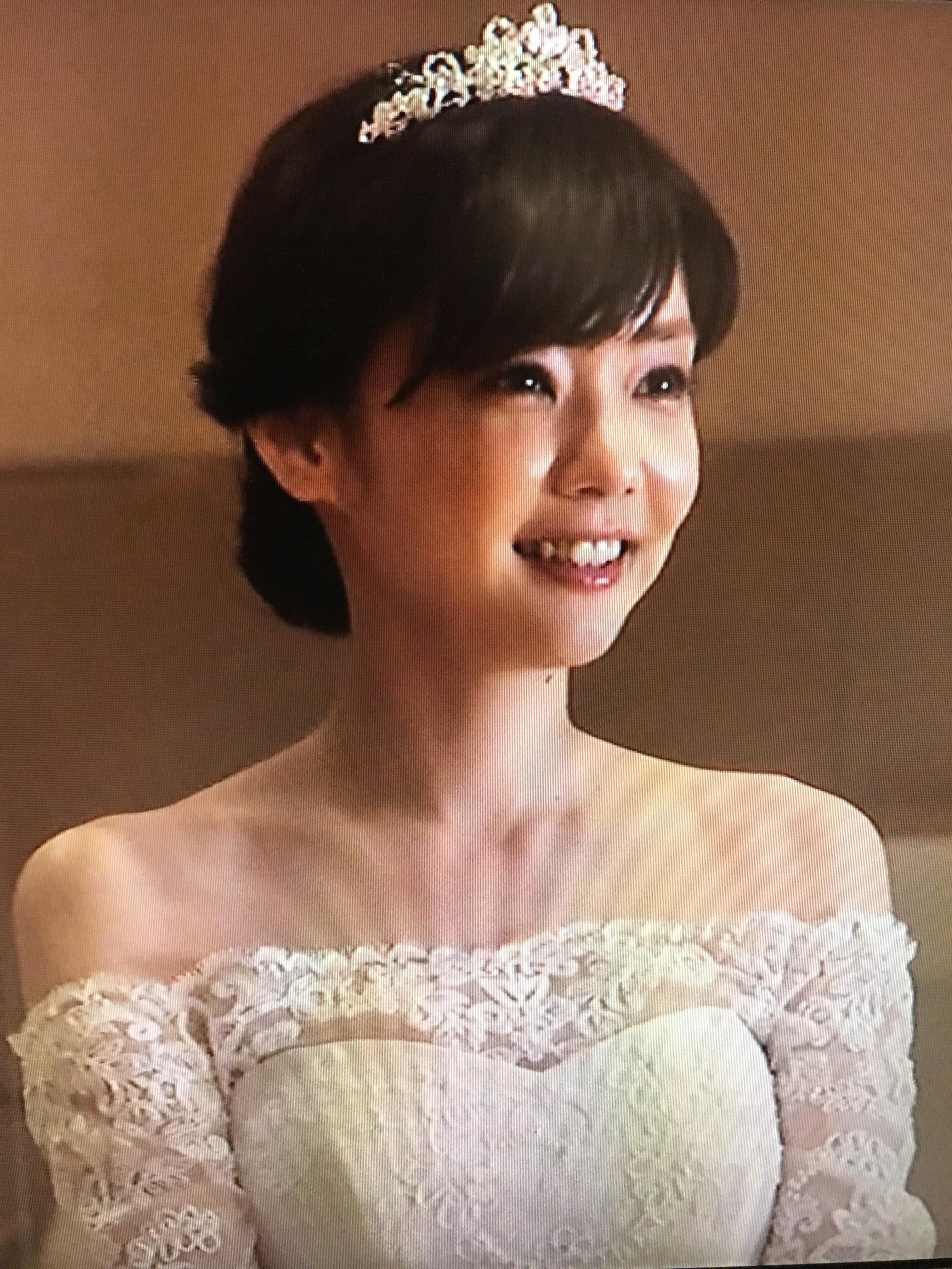 倉科カナ(奪い愛、冬)2話の衣装は?婚約指輪やウェディングドレスが気になる!