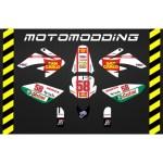 kit-pegatinas-malcor-racer-san-carlo-marco-simoncelli-honda-crf70 PEGATINAS y VINILOS PARA CROSS/ENDURO/PIT BIKES