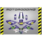 kit-pegatinas-malcor-racer-yamaha-valentino-rossi-honda-crf70-1 Adhesivos y pegatinas para Pit Bikes nuevas!! Envíos gratuitos