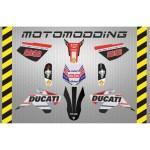 pegatinas-para-moto-pitbike-ycf-125-yamaha Adhesivos y pegatinas para Pit Bikes nuevas!! Envíos gratuitos