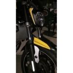 pegatinas-yamaha-mt-07-aniversario-3 Pegatinas motocicleta Yamaha Mt 07 carenado guardabarros colín...