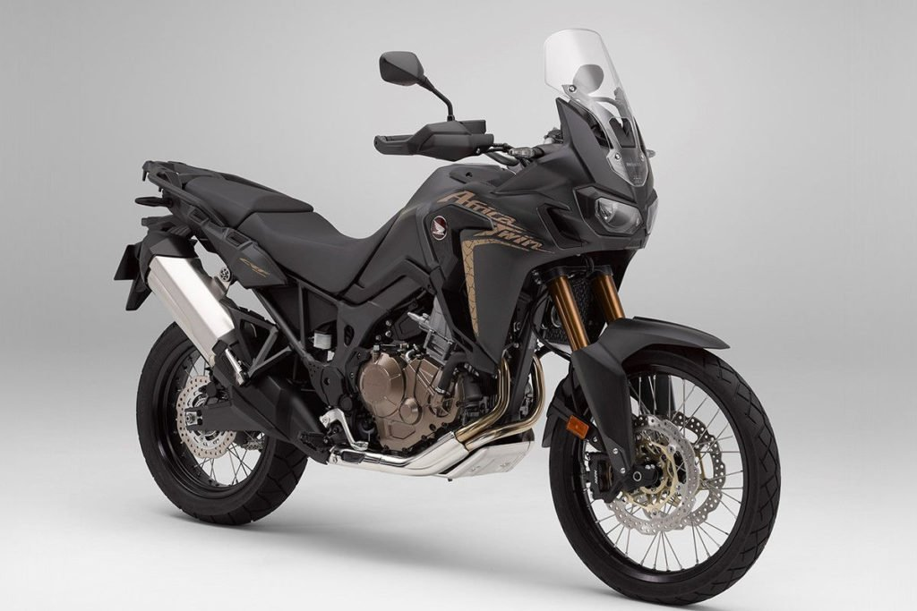 It's a motor scooter made for personal use. Honda Africa Twin 2020 | Ficha Técnica, Imagens e Preço