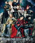 舞台『 DARKNESS HEELS~THE LIVE~SHINKA 』 [DVD]【4/24発売】