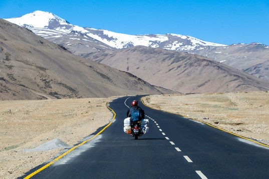 India motorcycle tours