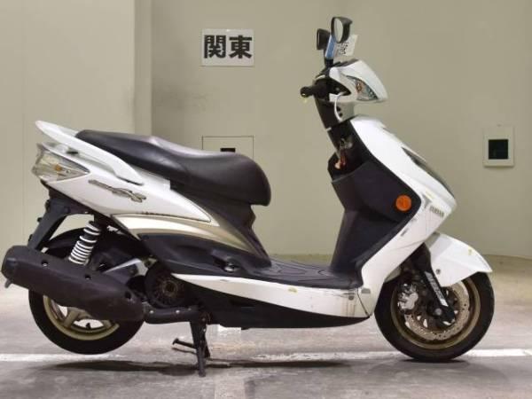 Yamaha CYGNUS125X 125 см 2012 года