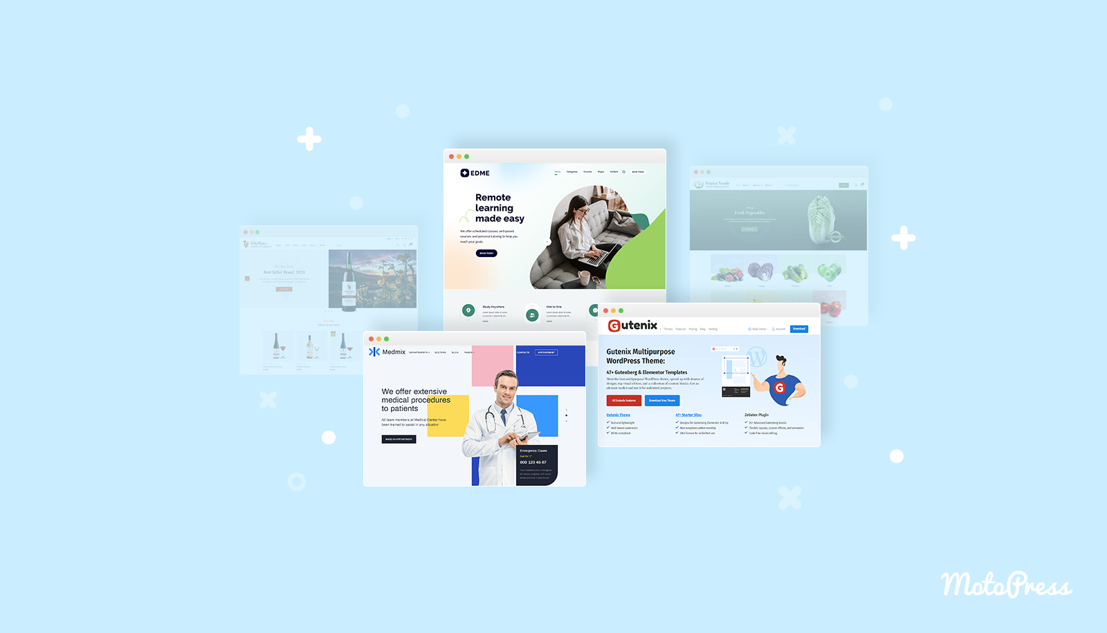 Best WordPress Themes for SEO (Free & Paid)