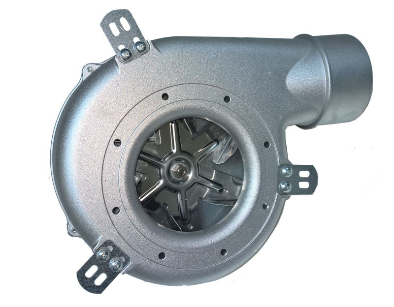 smoke extractor fan for pellet stoves