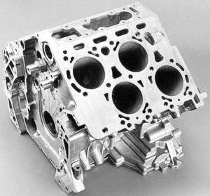 * Engine Types explained *  Volkswagen W8 engine