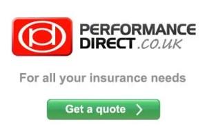 Performance Direct Insurance
