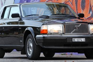 bowie volvo 262c feature