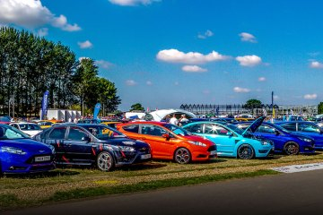 Ford Fair 2018 feature
