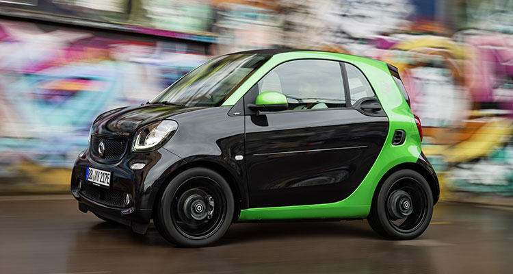Smart ForTwo 6