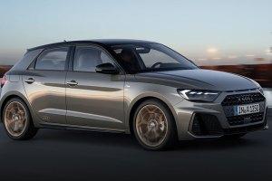 Audi A1 Sportback feature
