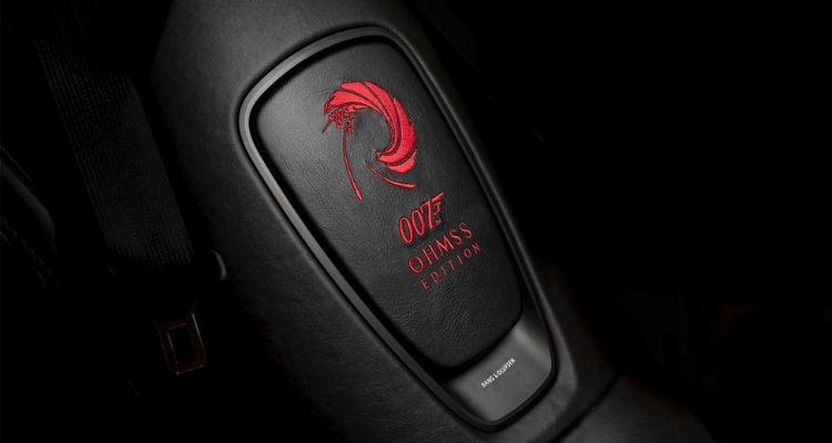 Aston Martin ohms interior 2