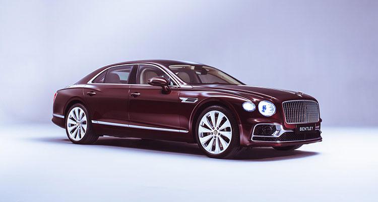 New Bentley Flying Spur (9)