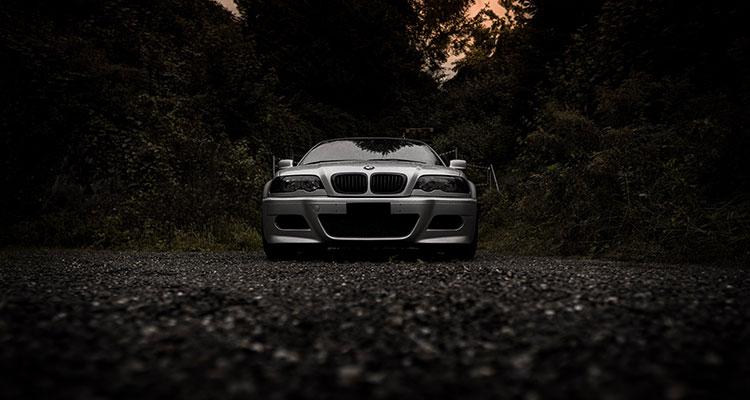 BMW E46 M3 FRONT (6)