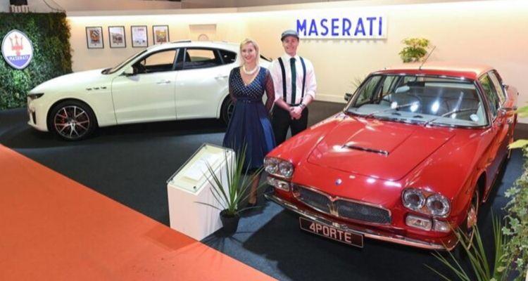 Maserati Highlights (2)