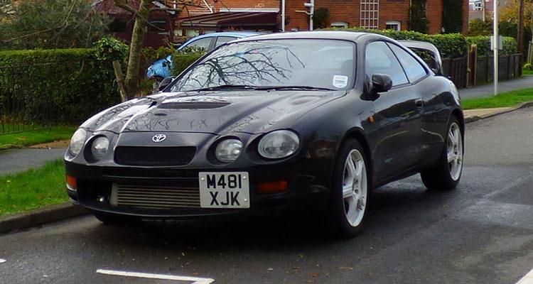 Toyota Celica GT-Four ST205 (1994-1999) (6)