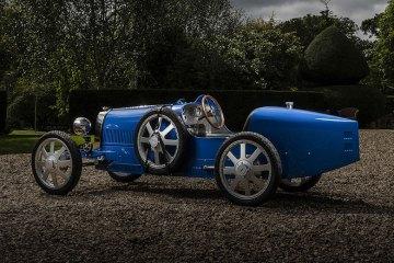 Bugatti Type 35 Baby II (feature)