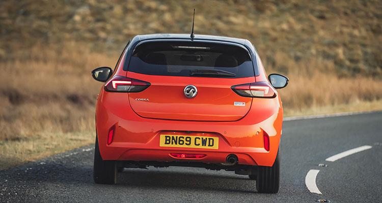 New Vauxhall Corsa & Corsa-e