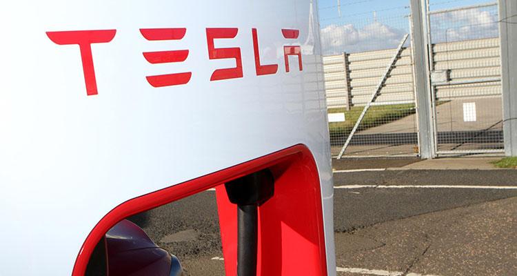 Tesla Cybertruck (2)