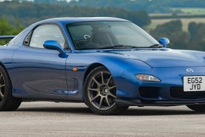 Why The Mazda RX-7 Is Overrated (feature)
