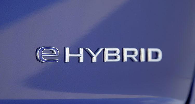 VW e-Hybrid
