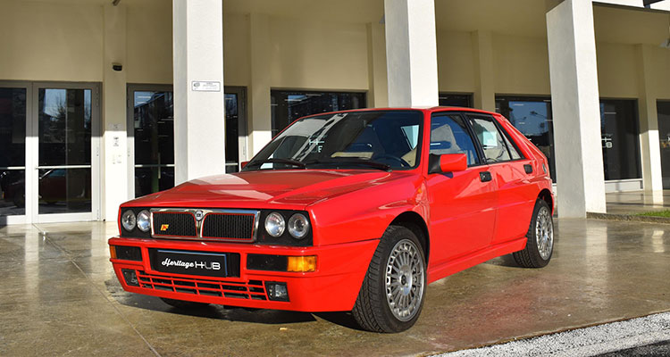 10 Cars You're Definitely Pronouncing Wrong - Lancia