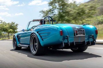 Superformance MkIII-R Cobra (FB)