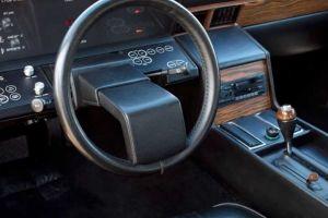 Aston Martin Bulldog Is Getting a Full Restoration