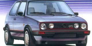 Manual de taller VW GOLF Y JETTA II