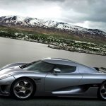 9. Koenigsegg CCX: 394 km/h