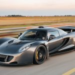 3. Henessey Venom GT: 434 km/h