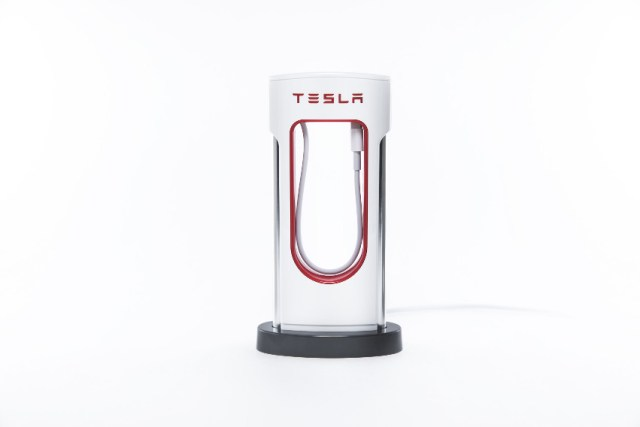 Tesla Power Bank