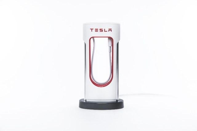 Tesla Power Bank