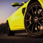 Aston Martin Vantage 2018