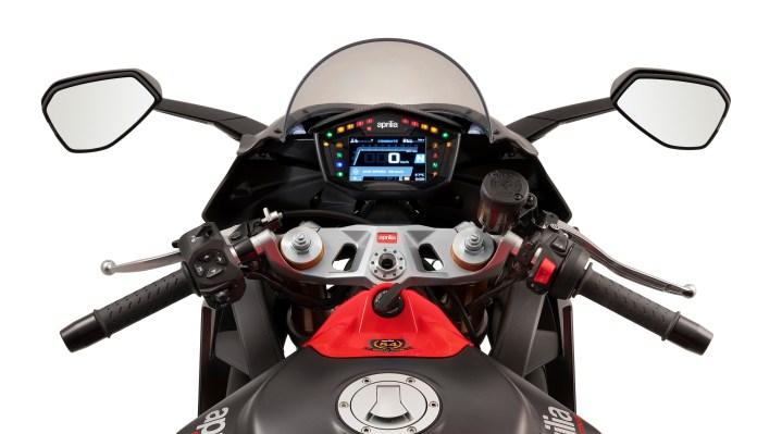 Aprilia RS 660, una moto deportiva que cumple también a diario | Motos