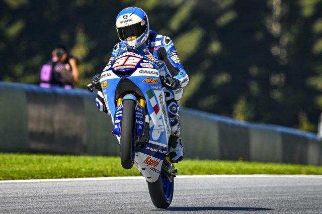 Jeremy Alcoba Gresini Racing 2020