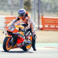 Alex Márquez GP Emilia Romagna 2020 Misano