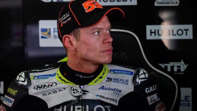 Tito Rabat 2020 MotoGP