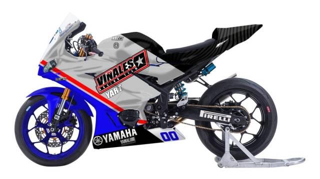 Viñales Racing Team