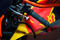KTM 2021 presentacion detalle 9
