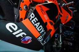 KTM 2021 presentacion detalle 1