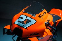 KTM Tech3 2021 presentación Iker Lecuona 1